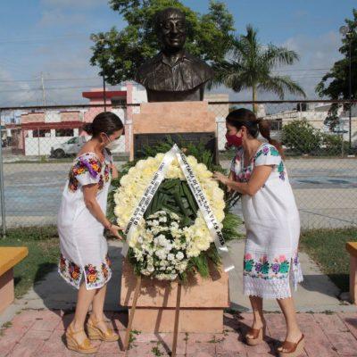 """Conmemoran el décimo aniversario luctuoso de Héctor Herrera """"Cholo"""""""