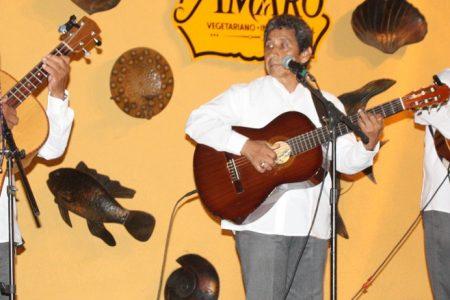 Tríos de cuatro asociaciones de trovadores participarán en Gala Yucateca