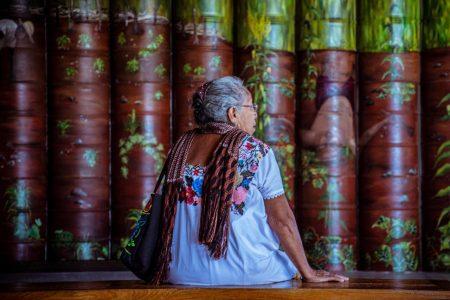 Invitan a visibilizar las comunidades originarias y la cultura maya