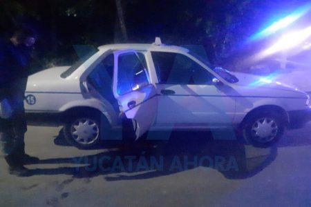Otra versión del taxista asesinado en Progreso: el pasajero se defendió de un ataque del chofer