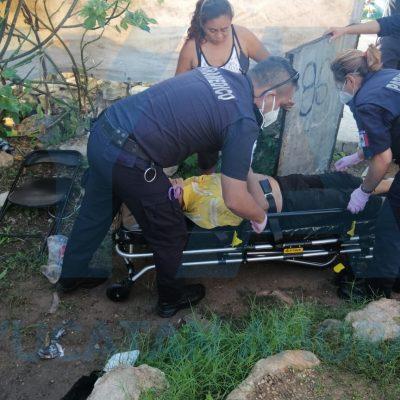 Fallece joven lesionado por su cuñado en un convivio familiar con abundante alcohol