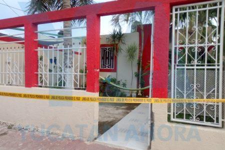 Extraña muerte de una mujer en Villas Oriente Kanasín: no descartan homicidio