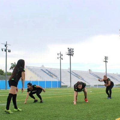 Buscan talentos deportivos en el interior del estado