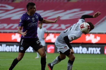 Dos yucatecos fueron titulares en la jornada 3 de la Liga MX
