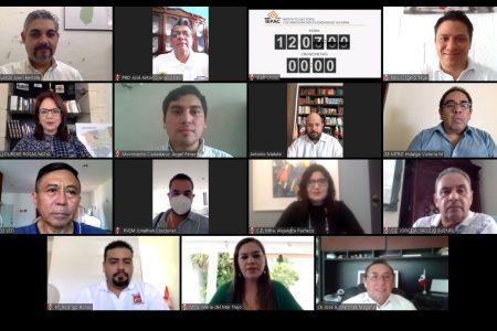 Aprueba Iepac calendario de precampañas y campañas para el Proceso Electoral 2020-2021