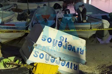 Fallece por descompresión capitán de barco en Sisal