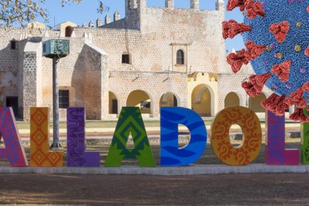 Valladolid, el segundo municipio con más de mil casos de Covid-19