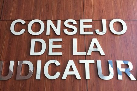 Graciela Torres Garma se integra al pleno nueva Consejera de la Judicatura