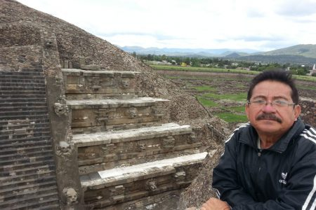 Fallece por Covid-19 reconocido arqueólogo del INAH Yucatán