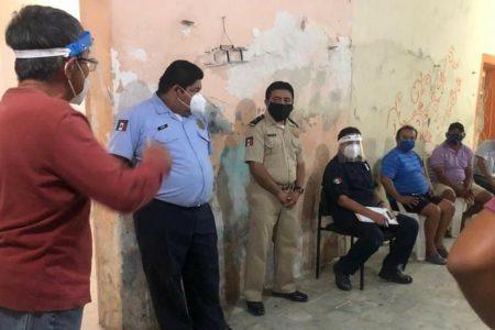 Se ven obligados a suspender la captura de pulpo en Sisal