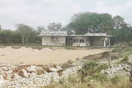 El INBA aprueba demolición de la estación de Maxcanú, para el Tren Maya