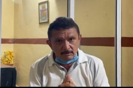 Los niños llevan el Covid-19 a las casas, advierte alcalde yucateco