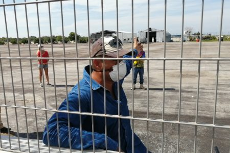 El Autódromo Yucatán acusa al alcalde de Progreso de ser una 'mafia del poder' y actuar como el 'PRIAN'
