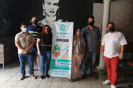 Alianza restaurantera para reactivar la economía tras la crisis por Covid-19 en Mérida