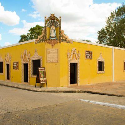 Izamal y la gastronomía yucateca reciben reconocimiento mundial