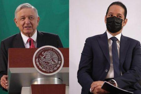 'No tengo nada que temer', dice el gobernador de Querétaro por videoescándalo