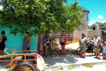 Concluye la etapa de entrega de despensas: ahora van por proyectos comunitarios