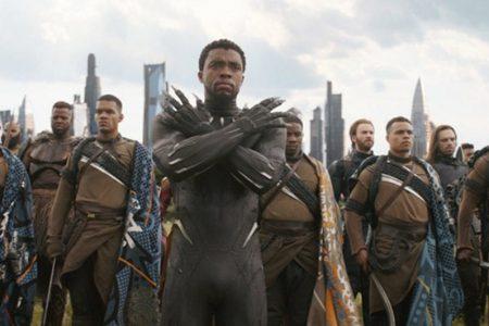 Marvel de luto: muere el actor Chadwick Boseman, protagonista de Black Panther
