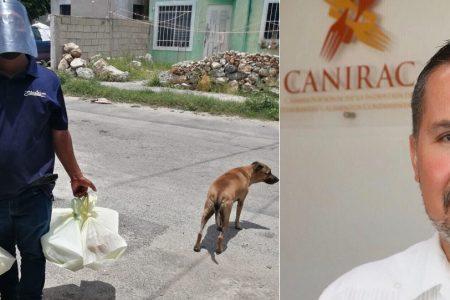 Desahuciados por Covid-19, a los restaurantes de Mérida se les acaba el oxígeno