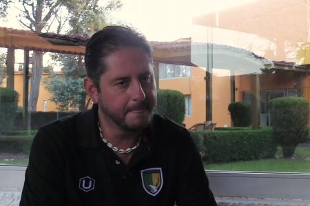 El director técnico de los Venados FC Yucatán da positivo a Covid-19
