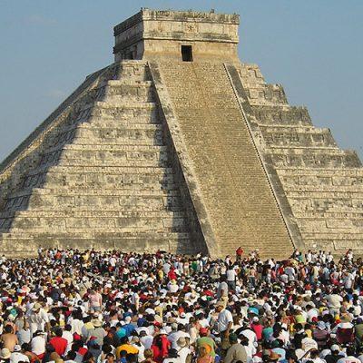Reapertura de Chichén Itzá será por acuerdo entre el Gobierno del Estado y el INAH Yucatán