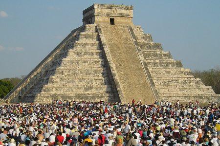 Chichén Itzá vuelve a recibir turistas a partir del 7 de septiembre