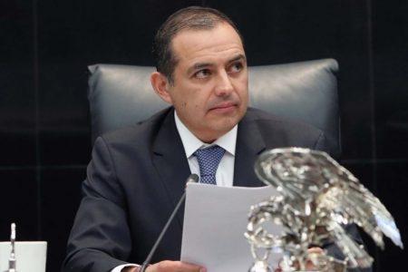 Ernesto Cordero niega que haya recibido sobornos de Emilio Lozoya