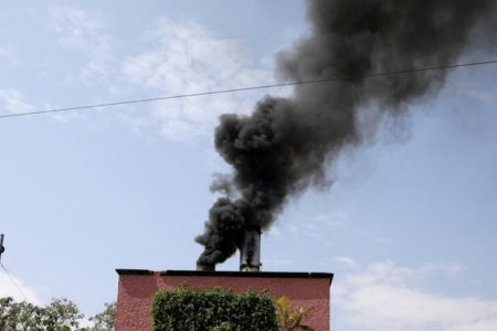 Clausuran un crematorio en el Periférico de Mérida