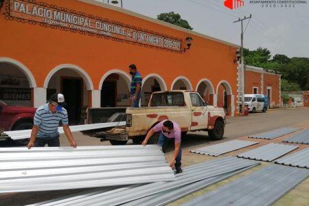 Cuncunul, sexto municipio donde ya se contagió de Covid-19 el 1% de su población