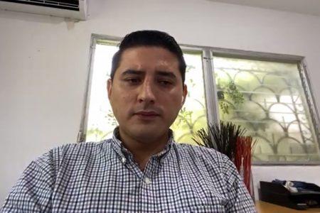 Tekax ha dejado de estar en los titulares de las malas noticias: Diego Ávila
