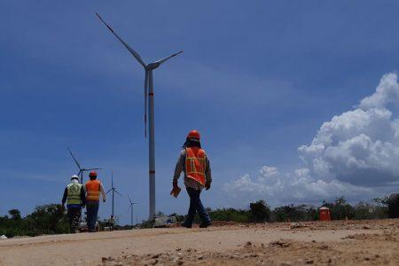 'En el cajón' 11 proyectos de energía limpia en Yucatán