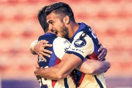 Héroe americanista: el yucateco Henry Martín hace el gol de la victoria ante el San Luis