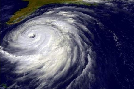 Aumenta el número de ciclones previstos en el Atlántico