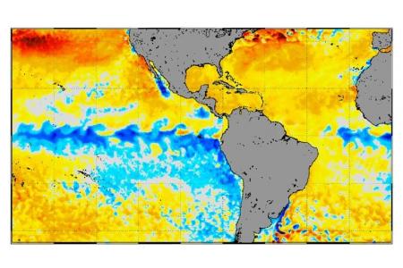 Posible fenómeno de La Niña este otoño: podría 'traer' más huracanes a México