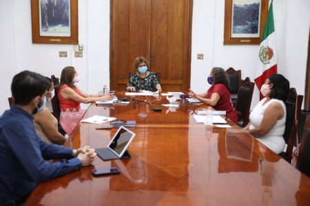 En Yucatán no habrá impunidad para feminicidas: Gobierno del Estado