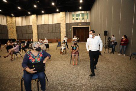 Rinden frutos las medidas contra Covid-19 en Yucatán: a la baja los indicadores epidemiológicos