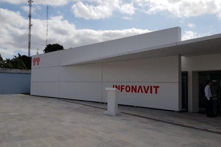 Vuelven a cerrar el Infonavit en Mérida, por otro caso de Covid-19