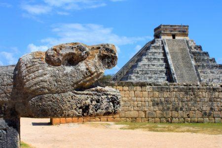 Mañana definen detalles de la reapertura de Chichén Itzá