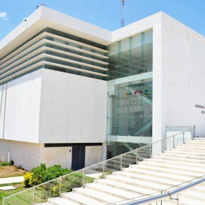 Se contagia de Covid-19 el juez de control Edwin Mugarte Guerrero