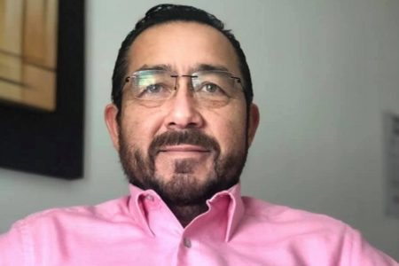 Obituario: Doctor Julio Góngora Escobedo
