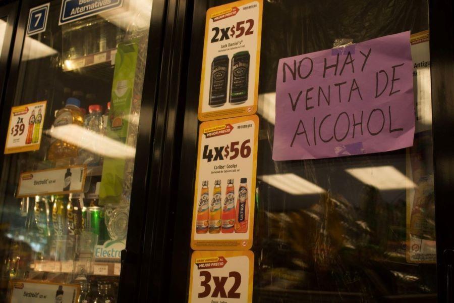 Publican En El Diario Oficial Ampliacion De La Ley Seca Vigente Hasta El 16 De Septiembre Yucatan Ahora