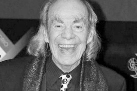 Muere Manuel 'El Loco' Valdés a los 89 años