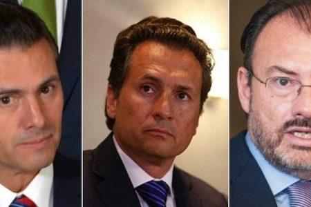 Lozoya revela que manejó sobornos por instrucciones de Peña Nieto y Videgaray