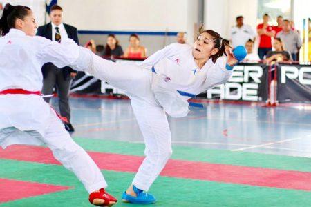 Lupita Quintal valora el karate do por su filosofía más allá de sus triunfos deportivos