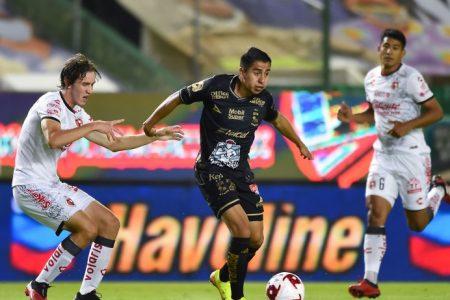 Los cuatro jugadores de campo yucatecos ven acción en la jornada cinco