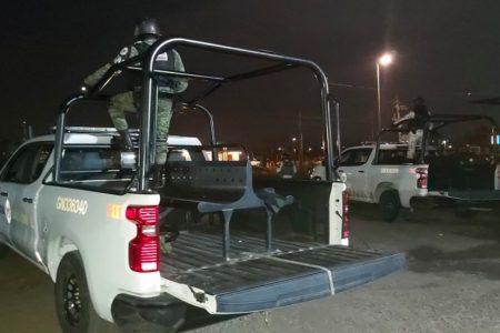 Trasladan a 'El Marro' a penal de Puentecillas, en Guanajuato