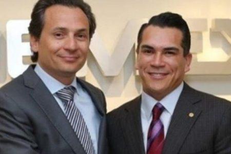 Emilio Lozoya debe pagar por sus delitos: Alejandro Moreno, dirigente del PRI