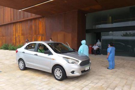 Ya son más de 10 mil los recuperados de Covid-19 en Yucatán