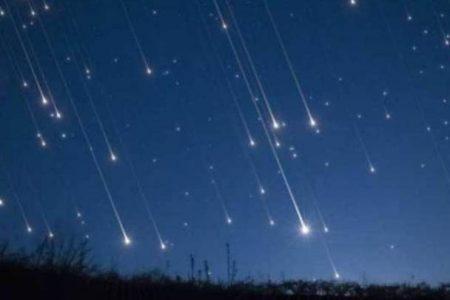 Perseidas, la lluvia de estrellas más copiosa del año, del 11 al 13