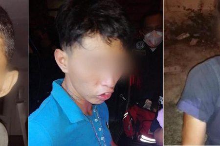 Riña entre violentos vecinos de Ciudad Caucel: tres detenidos